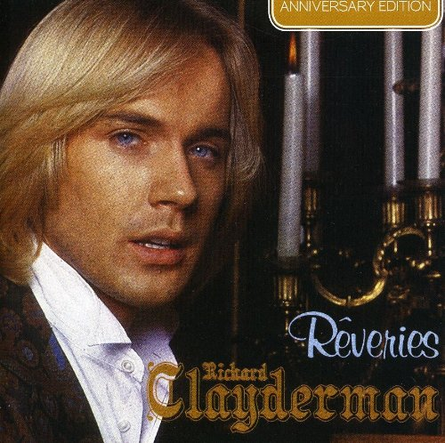 Richard Clayderman - Reveries No.1 - Zortam Music