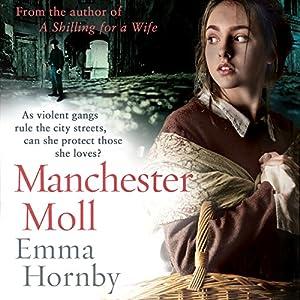 Manchester Moll Audiobook