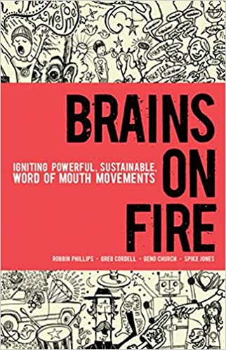 3 Questions for Brains on Fire - Heath Brothers Heath Brothers