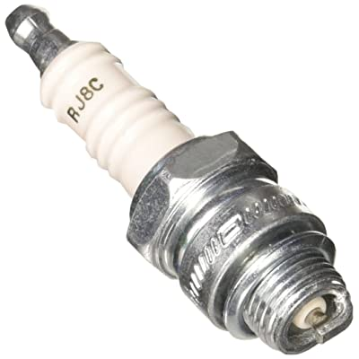 CHAMPION PLUGS RJ8C Spark Plug: Automotive