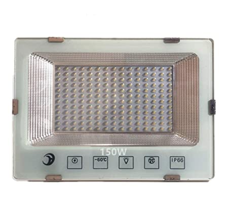 Q-floodlightS Csndice Home Foco Proyector LED,Resistente Al Agua ...