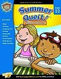 Summer Quest, Grades 1 - 2, , 1623991722