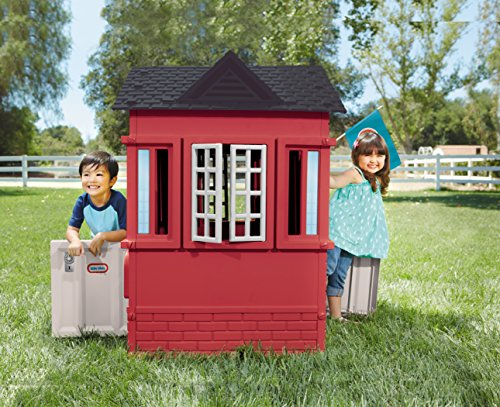 Little Tikes Cape Cottage, Red by Little Tikes (Image #2)