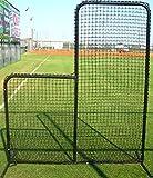 Cimarron Sports Training Aids 7x6 #42 Pitcher L Net Only