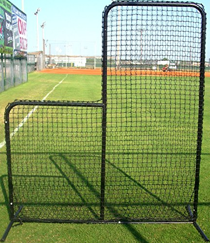 Cimarron Sports Training Aids 7x6 #42 Pitcher L Net Only by Cimarron Sports