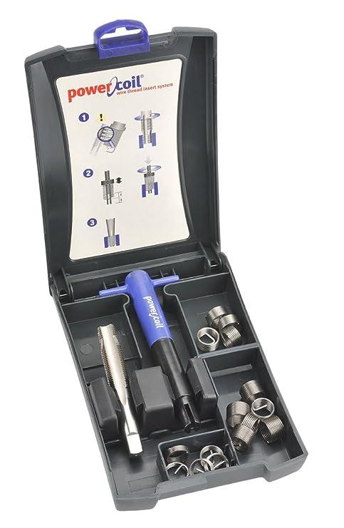 Bordo Europe PowerCoil 3522-14.00K - Set para reparación de bujías de encendido, M14 x 1,25: Amazon.es: Bricolaje y herramientas