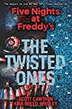 img - for The Twisted Ones (Five Nights at Freddy's #2) book / textbook / text book