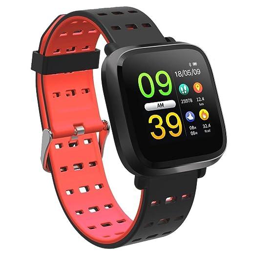 LNSB3PW4 Smartwatches Reloj Inteligente Hombres Presión ...