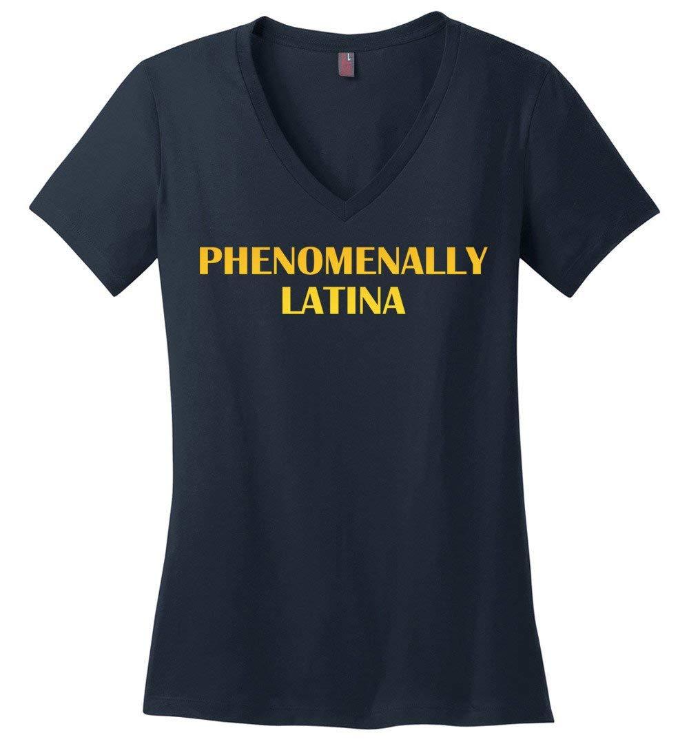 Phenoally Latina Pro Rights Shirts