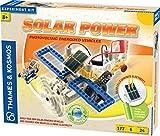 Thames & Kosmos Solar Power