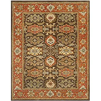 Amazon Com Safavieh Heritage Collection Hg734b