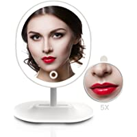 MiroPure RM223-DL LED Lighted Makeup Mirror