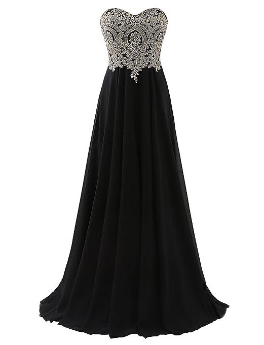 Review Erosebridal Sweetheart Prom Dress