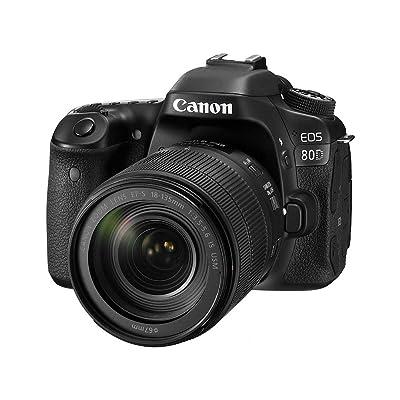 Canon Digital SLR Camera Body