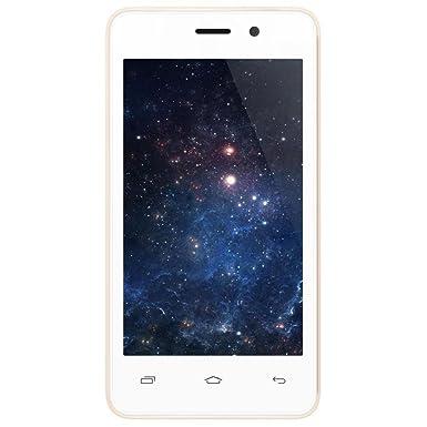 Micromax Bolt Q326 Plus  White, 8 GB