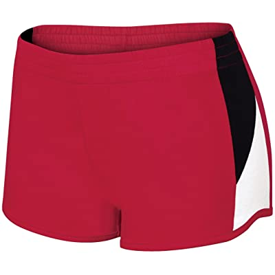 Chassé Girls' Training Short