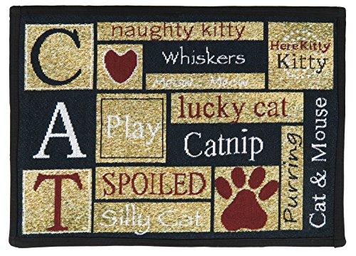 Park B. Smith ILCA17 SDC I Love Cats Mat, 13