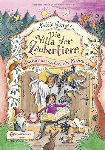 And You Can Also Have A Book Die Villa Der Zaubertiere Band 01 Einhorner Suchen Ein Zuhause EPub For Free Here This Read