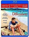 The Descendants [Reino Unido] [Blu-ray] [Blu-ray] [2012] (Import Movie) (European Format - Zone 2)