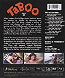 Buy Taboo by Vinegar Syndrome (Kay Parker)