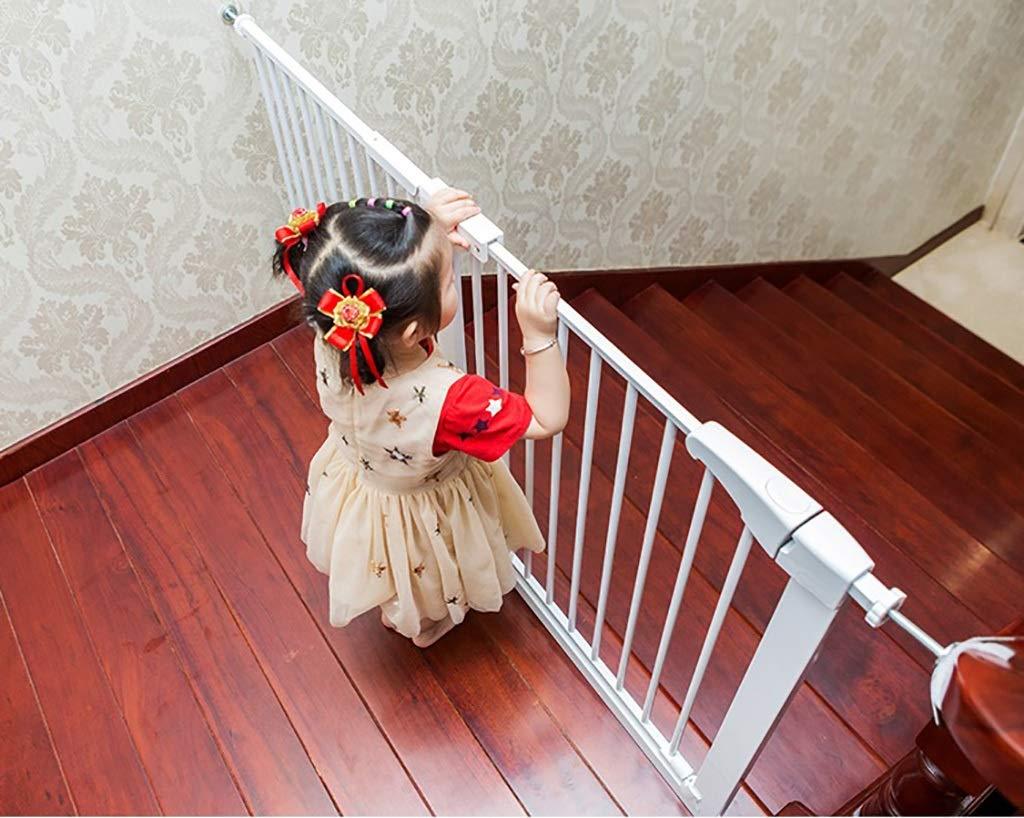 ベイビーゲートエクストラハイ110cm /ベイビーゲート用階段/ペットゲート、フィット階段または出入り口、伸縮自在、オートクローズ、プレッシャーマウント (サイズ さいず : 149-157cm) 149-157cm  B07MNKF4LF