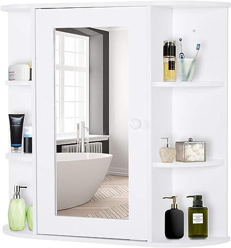 Qualified Towel Rack Hanging Holder Organizer Bathroom Kitchen Cabinet Cupboard