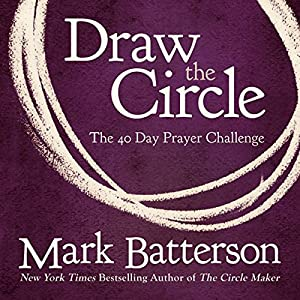 Draw the Circle Audiobook