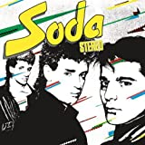 Soda Stereo: more info