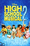 High School Musical 2 Movie (Group Jumping) Poster Print - 22x34 Collections Poster Print, 23x34