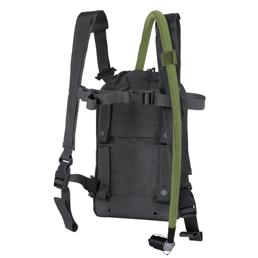 Color Black Condor Outdoor LCS Tidepool Hydration Carrier