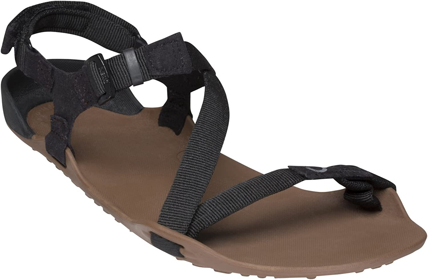 Xero Shoes Z-Trek - Women's Minimalist Barefoot-Inspired Sport Sandal - Hiking, Trail, Running, Walking