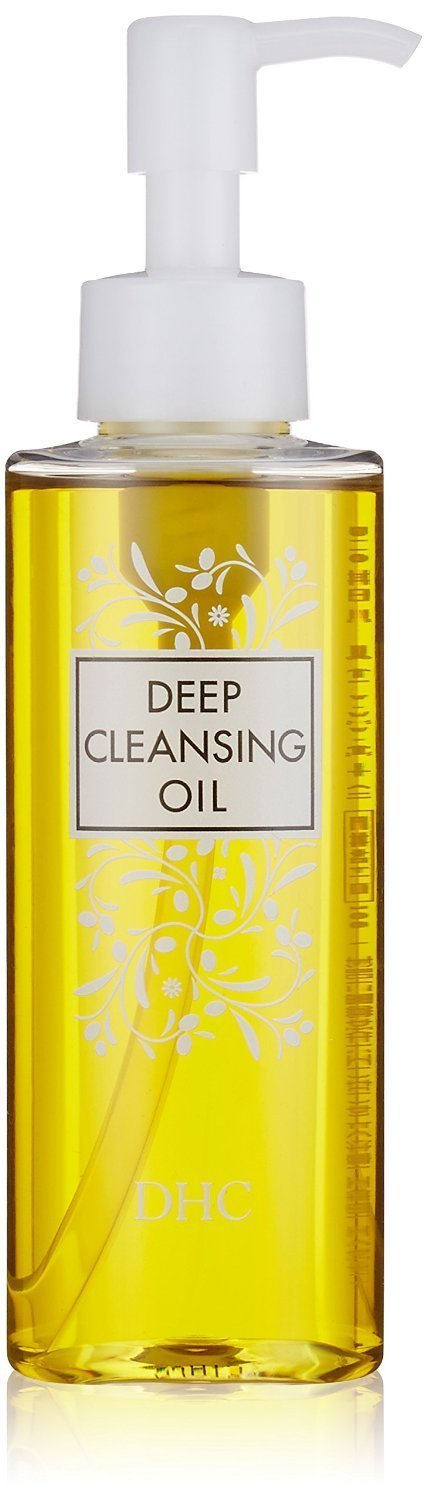 DHC Deep Cleansing Oil (M), 4.1 fl. oz. by DHC