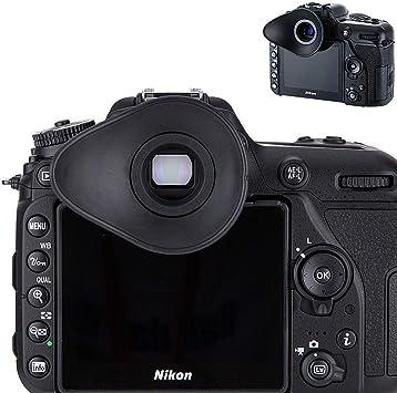 d5300 Occhi Conchiglia mirino in gomma per Nikon d5500 d5200