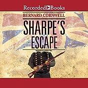 Sharpe's Escape: Portugal, 1810 | Bernard Cornwell