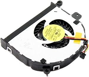 Dell XPS 14Z L411Z L421X LAPTOP CPU Cooling Fan DC28000B9F0 1H3CJ