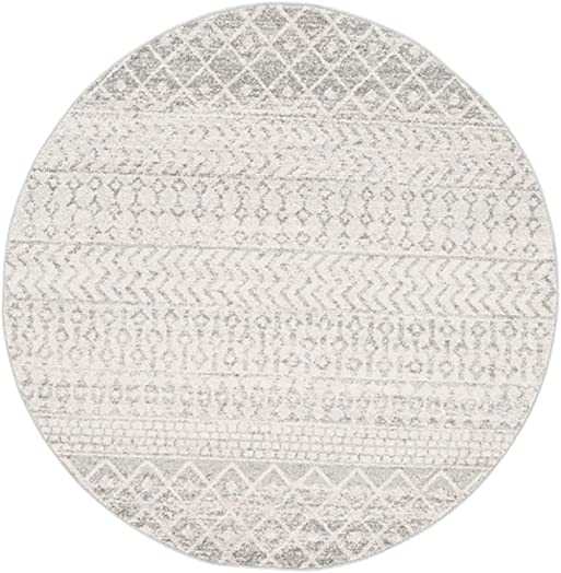Harput 5' 3″ Moroccan Bohemian Pattern