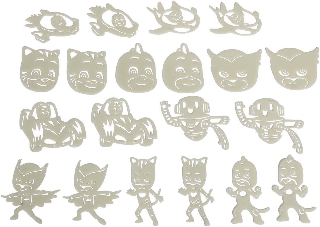Simba 109402374 PJ Masks GID - Juego de máscaras de buceo , color/modelo surtido