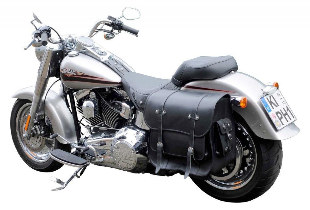 Blinkerversatzkit HD Harley Davidson Street Bob Satteltasche Packtasche 2017