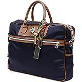 OROBIANCO/オロビアンコ FURETTO-D NY ビジネスバッグ/ブリーフケース/ショルダーバッグ/バッグ/カバン/鞄 ナイロン [並行輸入品]