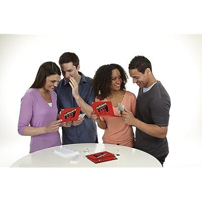 Games - Scattergories (Hasbro A5226105): Juguetes y juegos