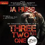 Three, Two, One (321): A Dark Suspense