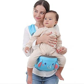 Porte-Bébé Ventral Hipseat Siège de Hanche Transporteur Pour Enfant  Nouveau-né Baby carrier ad2c3dd1e4f