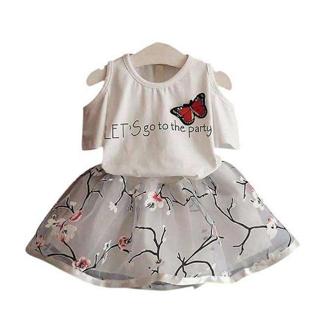 3 STÜCKE Prinzessin Neugeborenes Baby Kleidung Weste Tops+Tüll Rock Kleid Outfit