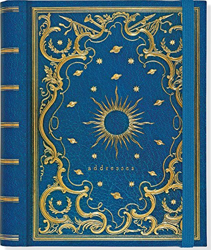 (Celestial Large Address Book)