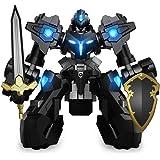 GANKER EX - Remote Control Robot, Battle Robot with Man-Machine Synchronization, Precise Omni-Directional Motion…