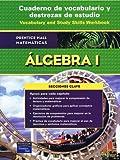 Prentice Hall Mathematics, Algebra 1, PRENTICE HALL, 0131658387