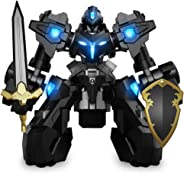 GANKER EX - Remote Control Robot, Battle Robot with Man-Machine Synchronization, Precise Omni-Directional Motion, Electronic