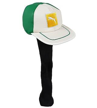 Puma Limited Edition Monoline Hat Headcover Metal Woods  Amazon.co ... b90907f05796