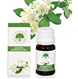 Jasmine or Chameli Essential Oil 100 % Pure and Natural ,Use For Antidepressant ,Antiseptic ,Aromatherapy ,Relaxations and Diffuser.