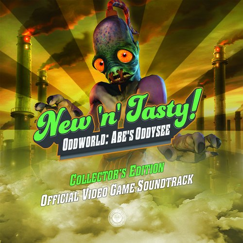 Price comparison product image Oddworld: New 'n' Tasty! (Germany)